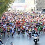 """Firenze – Tutto pronto per la  XXXIV Half Marathon Firenze Vivicittà – Il messaggio 2017 """"Stop al bullismo"""""""