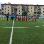 Torneo Orlandi Giovanissimi B – La vittoria alla rappresentativa Firenze