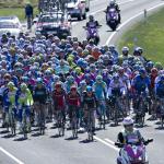 Granfondo Firenze De Rosa – La vittoria al materese Tommaso Elettrico dell'ASD Team CPS Cycling