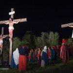"""Grassina – Domani la rievocazione """"Rievocazione della Passione di Cristo"""" – Presenti anche un gruppo di rifugiati"""