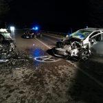 Incidente Masso Rondinaio – Aggiornamento – Il guidatore inglese deferito per guida in stato di ebbrezza