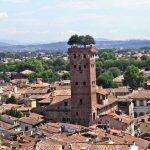 Lucca blindata per il  il G7 dei ministri degli esteri