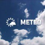 Allerta meteo codice giallo – Al Passo della Sambuca qualche fiocco di neve – Il video