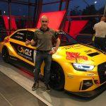 Mugello Sport – Max Mugelli nel TCR ITALY su AUDI RS3 LMS