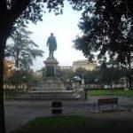 Firenze – Falso allarme bomba per uno zaino abbandonato in piazza Indipendenza