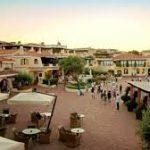 """""""Il Borgo cashmere"""" espone a Porto Cervo in un prestigioso showroom"""