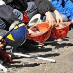 Toscana – La protesta dei lavoratori delle aziende in crisi prosegue anche per Pasqua