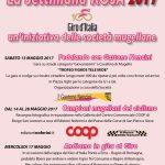"""Arriva il Giro d'Italia in Mugello – Per questa occasione, la """"Settimana Rosa 2017"""""""