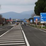 Corridoio autostradale tirrenico – Inserito tra le direttrici fondamentali del Paese