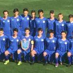 Torneo delle Regioni – I giovanissimi della Toscana vincono anche con il Friuli grazie ad una rete del mugellano Bonifazi