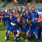 Torneo delle Regioni – E fanno 3 !! – La Toscana fa la storia del calcio dilettantistico giovanile – Vincono la finale anche gli Juniores