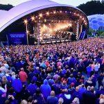 Firenze – Visarno Arena – Grandi eventi e tantissimo pubblico nella prossima estate musicale