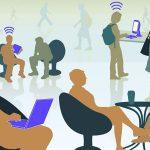 Dicomano – Wifi, gratis. Disponibile da oggi in piazza della Repubblica