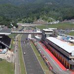 Mugello, febbre Gran Premio. 25.000 i posti in tribuna