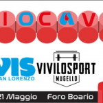 GiocAvis a Vivi Lo Sport 2017