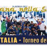 Il calcio giovanile della Toscana in festa sabato 27 maggio al Centro Tecnico di  Coverciano