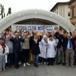 Borgo S. Lorenzo – In pieno svolgimento Lions in Piazza – La prevenzione prima di tutto