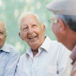 """Il """"problema anziani"""" in ambito politico, familiare e sociostrutturale"""