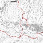 Mugello – Il passaggio del Giro d'Italia – Tutte le informazioni sulla viabilità