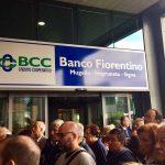 Il Banco Fiorentino presenta oggi il bilancio d'esercizio