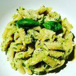 Rubrica di cucina – Pesto di zucchini.