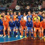 La Toscana del calcio a 5 femminile ko nella finale al Torneo delle Regioni in Puglia