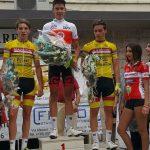 Borgo S. Lorenzo – Campionato Regionale Allievi di ciclismo – La vittoria va a Tiberi