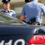 Pistoia – Rubano una minimoto da bambini  – I Carabinieri li trovano in un campo ubriachi