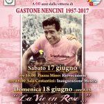 Il Giro d'Italia sulle strade di Fiesole