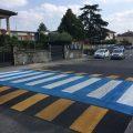 """Luco di Mugello – Un primo intervento del """"Piano asfalti"""""""