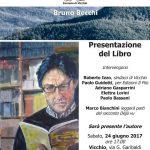 """Mugello – Oggi pomeriggio la presentazione del libro di Bruno Becchi """"Scritti sul Mugello – Storie di libri, di fatti, di persone""""."""