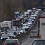 Traffico – Sulla Firenze-Siena, sono presenti 8 km di coda al termine SGC verso Firenze