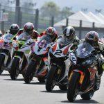 Al Mugello Circuit la seconda tappa della Coppa Italia Velocità