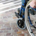 Lettera alla redazione – Borgo S. Lorenzo – Manca una chiave e una persona disabile rimane fuori dal Comune dove si celebrava un matrimonio
