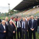 Sport – Raccoglimento in tutta Italia per Fabio Bresci
