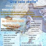 Borgo San Lorenzo – A Villa Pecori Giraldi XI edizione di Itinerario nell'arte,