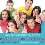 """Centro Studi Misericordie: al Polo Lionello Bonfanti l'incontro """"I giovani e le loro potenzialità"""""""