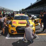 MAX MUGELLI ci racconta in un'intervista il weekend di Monza