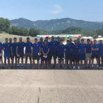 Mugello Circuit – Oggi la visita della nazionale italiana handball