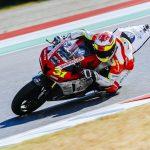 """I' """"Picci"""", Andrea Bolognesi torna in sella della sua Honda per la gara casalinga del Mugello"""