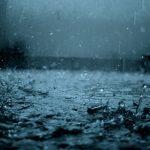 Allerta meteo – Domani previsti forti rovesci