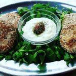 Rubrica di cucina – Affrontiamo l'estate con una ricetta semplice e veloce. – POLPETTE di MELANZANE E LENTICCHIE