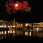 Firenze – Una festa di S. Giovanni blindatissima