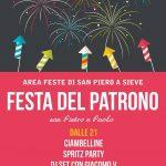 Mugello – San Piero a Sieve festeggia il Patrono