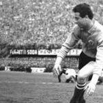 Lutto nel mondo del calcio – E' morto Giuliano Sarti grande portiere degli anni 60