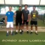 Mugello Sport – Il Tennis Club Borgo S. Lorenzo promosso in serie D1