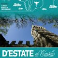 "Barberino – Sabato al via ""D'Estate al Castello"""