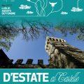 """Barberino – Sabato al via """"D'Estate al Castello"""""""