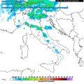 Meteo – Piogge stamani in Mugello. Le previsioni per il week end di Luca Varlani