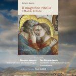 """BARBERINO: la scoperta di Riccardo Nencini: """"Giotto dipingeva il suo Mugello"""""""